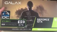 Kiderült, hogy mennyibe kerül a GeForce GTX 1660 Ti kép