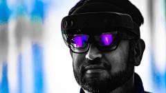 A Microsoft bemutatta a HoloLens 2-t, de nem mindenki fog örülni neki kép