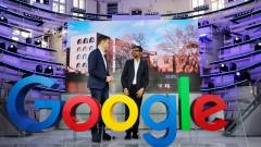 Több mint 2 billió forintért vásárolt forgalmat a Google kép