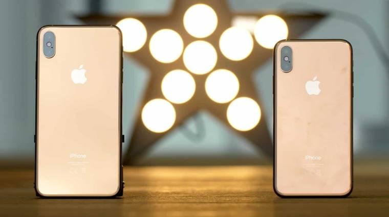 Elképesztően erősek lesznek a jövő évi iPhone-ok kép