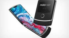 Ilyen is lehetne a 2019-es Motorola RAZR kép
