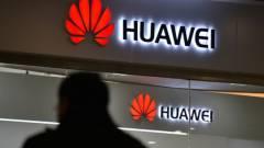 Európából is kitilthatják a Huawei 5G-s eszközeit kép