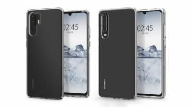 Négy hátsó kamerával támad a Huawei P30 Pro