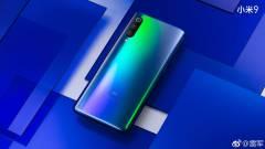 Újabb érdekességek derültek ki a Xiaomi Mi 9 csúcstelefonról kép