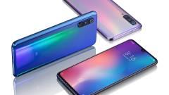 Fele annyiba kerül a Xiaomi Mi 9, mint a Samsung Galaxy S10 kép