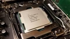 Nem könnyű lehűteni az Intel Core i9-9900XE-t kép