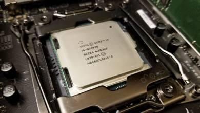 2300 dollárért adott el Core i9-9990XE-t az Intel