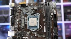 Itt az Intel egyik legjobb ár-érték arányú processzora kép