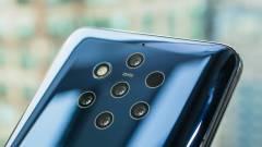 A Xiaomi is sokkamerás mobilokkal készülhet kép