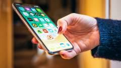 Lecsap azokra a fejlesztőkre az Apple, akik rögzítik az iPhone-od kijelzőjét kép