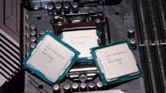 Ilyen lesz az Intel Core i3-9100F kép