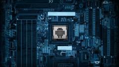 Saját processzorokat fejlesztene a Google kép