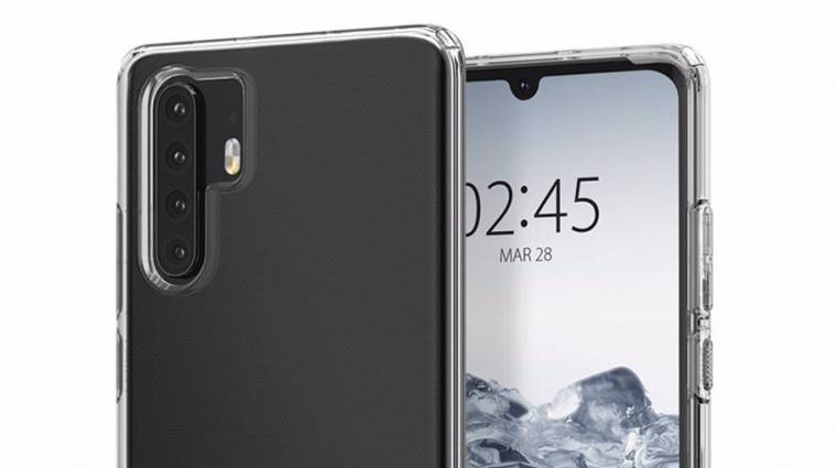 Rossz hír a Huawei rajongóinak: később jön a P30 kép