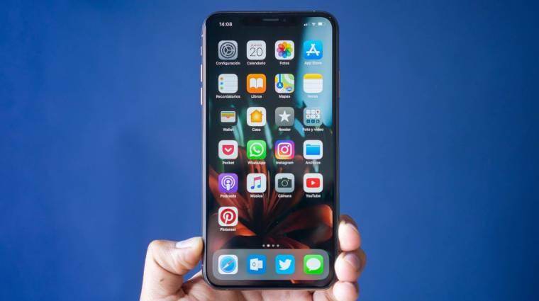 Elmosódnak a határok az iPhone-os és a maces appok között kép