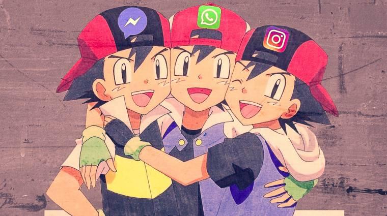 Megvan, mikor olvadhat össze a Messenger, a WhatsApp és az Instagram kép