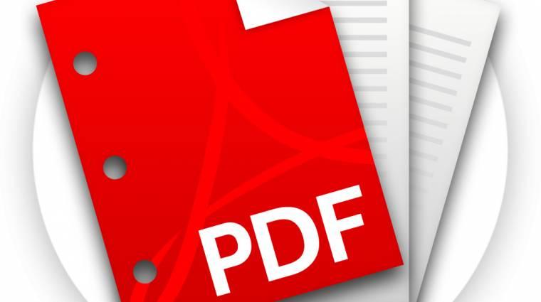 Így konvertálj fájlokat PDF-be a Windows 10-ben kép