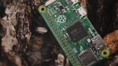 Nagy sikert ünnepelt a 7 éves Raspberry Pi kép