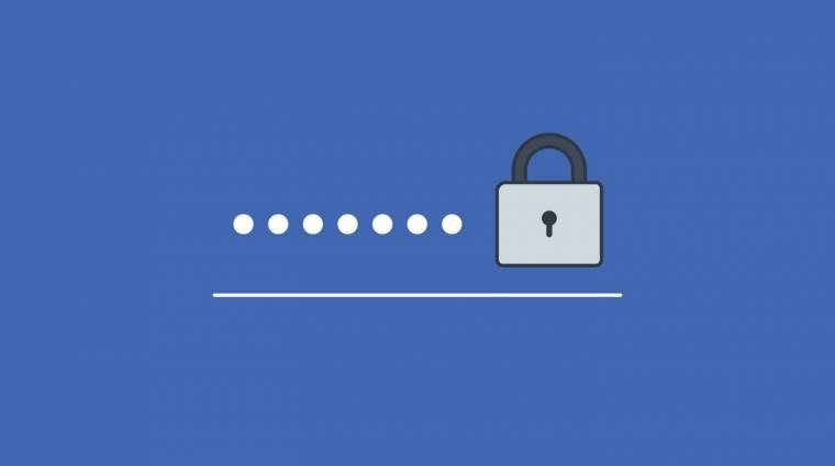 Ideje jelszót cserélned, óriásit bakizott a Facebook és az Instagram kép