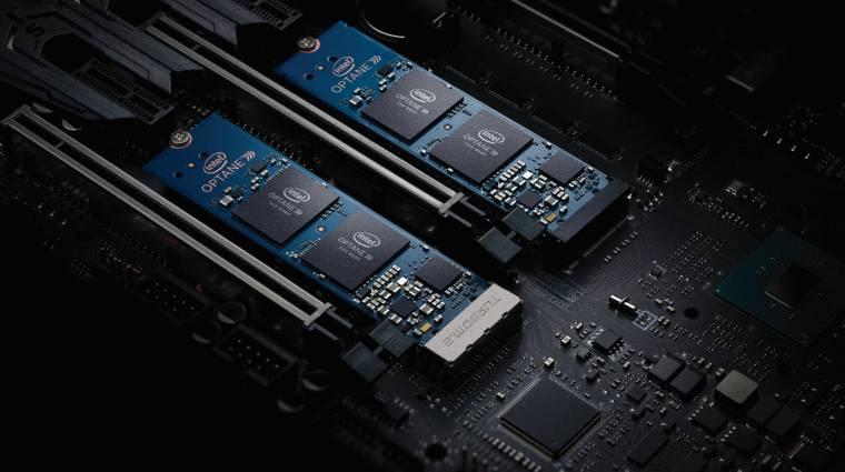 Csúnya lett az Intel és a Micron válása kép