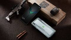 Akár 12 GB RAM-mal is vihető a Xiaomi Black Shark 2 gamermobilja kép