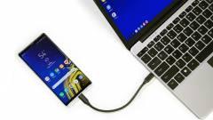 Laptopot csinálna a mobilodból a NexDock 2 kép