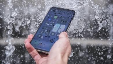 Víz alatti módot kaphat az iPhone XI