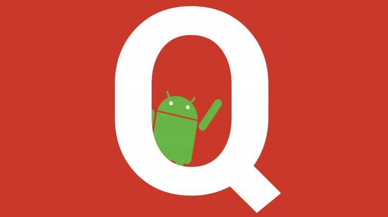 A közösség erejéből építkezne az Android Q kép