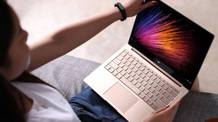 Jó áron támad a 2019-es Xiaomi Mi Notebook Air kép