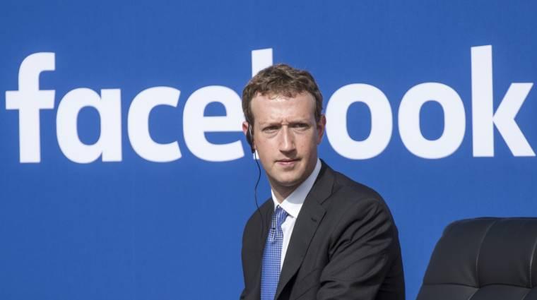 Zuckerberg megvilágosodott: teljesen átalakul a Facebook kép