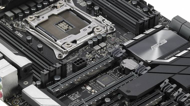 Nyáron frissülhet az Intel LGA2066 HEDT platformja kép