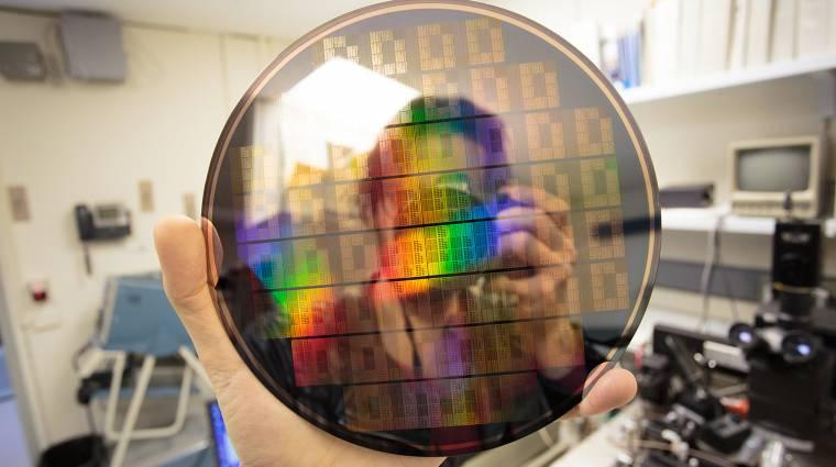 AMD: felejtsd el a grafénalapú processzorokat kép