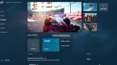 Bemutatkozott az Intel grafikus parancsközpontja kép
