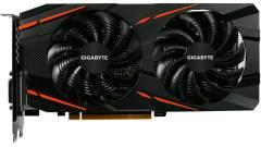 Itt a Gigabyte Radeon RX 590 kártyája kép
