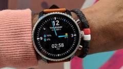Javulhat a Wear OS-alapú okosórák üzemideje kép