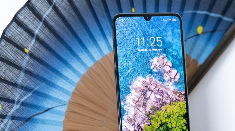 Elképesztően népszerű Európában a Xiaomi kép