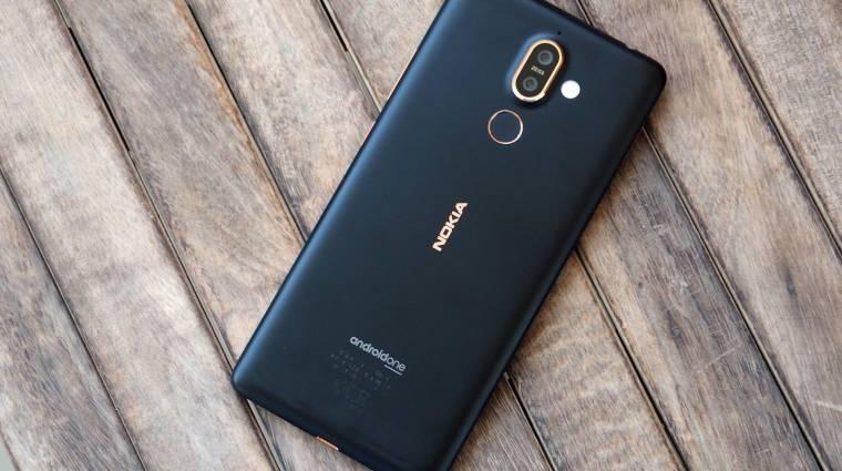 Kínába küldtek személyes adatokat a Nokia egyes okostelefonjai kép
