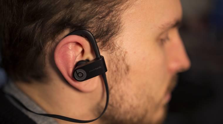 Áprilisban jön a Beats válasza az új Apple AirPodsra kép