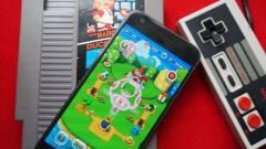 Saját gamertelefont fontolgat a Nintendo kép