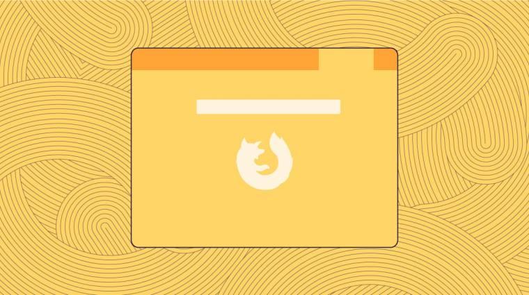 Idegesítő dologra hozott megoldást a Firefox 66 kép