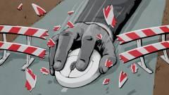 Szavazott az EU: jöhet az újrafaragott internet kép