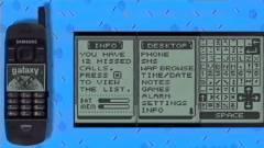 Videó: ilyen lett volna a Samsung Galaxy Fold a 90-es években kép