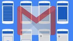 Sokkal okosabb lesz a Gmail kép