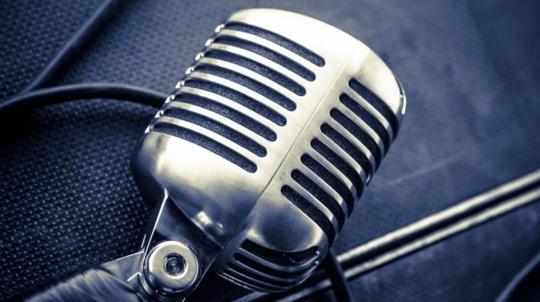 Így korlátozd a mikrofon hangerejét a Windowsban kép