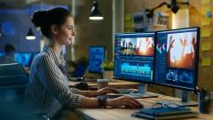 Így módosítsd egy külső monitor színhőmérsékletét Windows 10 alatt kép