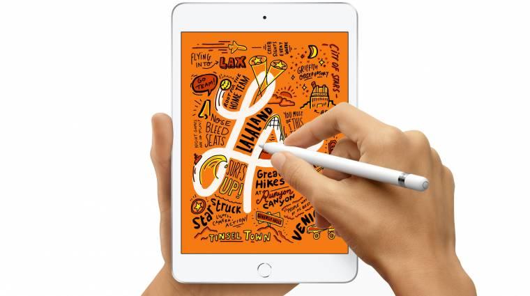 Így tudhatod meg, hogy melyik Apple Pencil kell az iPadedhez kép