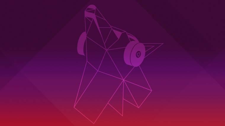 Áprilisban jön az Ubuntu 19.04 Disco Dingo kép