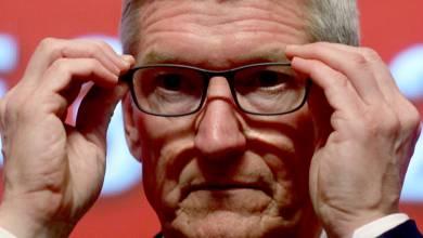 Az Apple elcsábította a Google egyik legjobb szakemberét