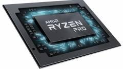 Megérkeztek a második-generációs AMD Ryzen Pro és Athlon Pro chipek kép