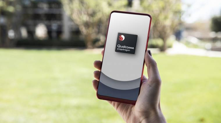 Új Snapdragon chipeket villantott a Qualcomm kép