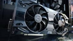 DXR-támogatást hozott a GeForce GTX videokártyákra az új NVIDIA driver kép